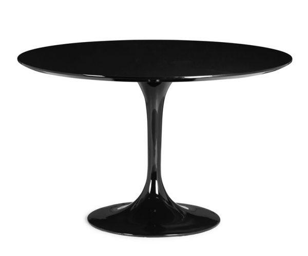 Modern Dining Table MZ-Welik Black