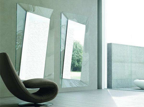 Wall Mirror Callas by Tonin Casa
