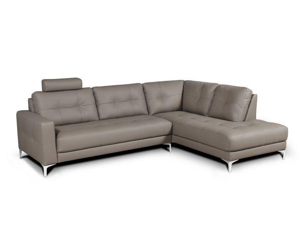 Italian Sectional Sofa Moon by Seduta d'Arte