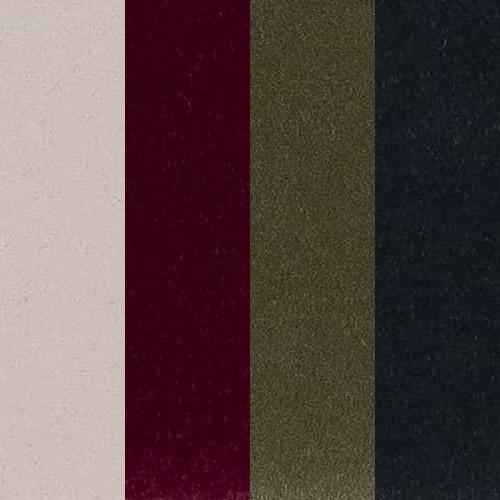 Matt Velvet Fabric