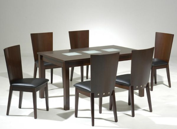 Modern Dining Table SPN-Cory-46