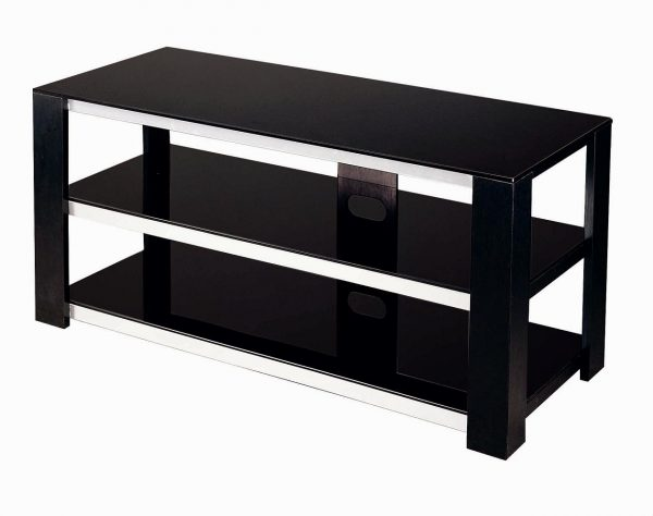 Modern TV Stand V-HOLD 7 by New Spec