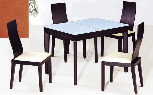Modern Dining Table HU-16016-B