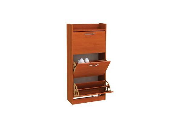 Modern Shoe Cabinet AC-Jazz-2