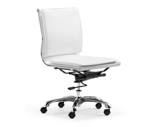 Modern Office Chair MZ-Lider Plus White