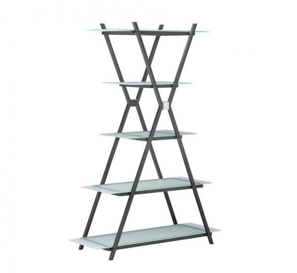 Modern Shelf Unit MZ-Xort Narrow