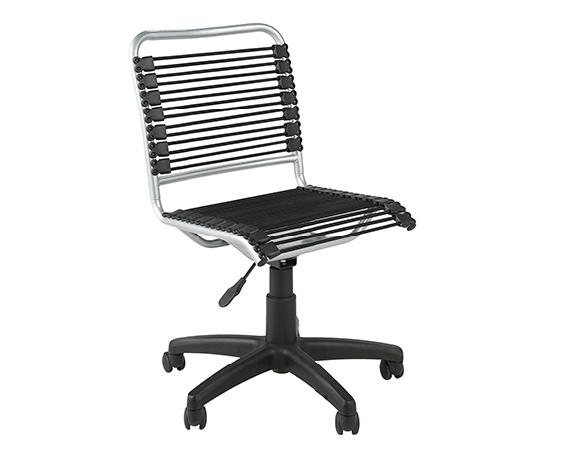 Modern Office Chair IM-Bungie Low Back BA
