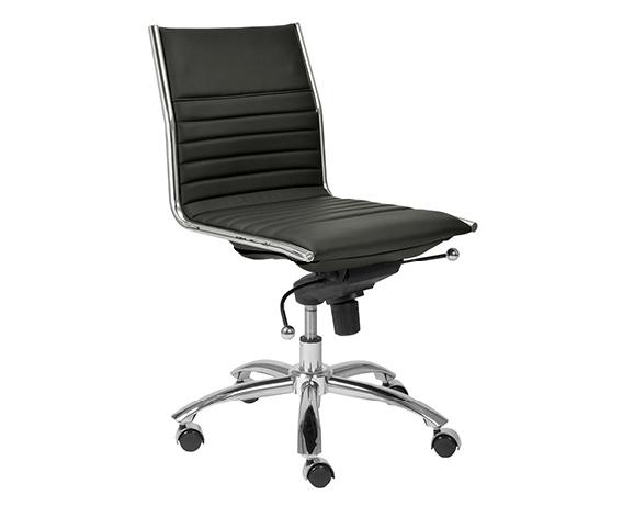 Modern Office Chair IM-Dirk Black