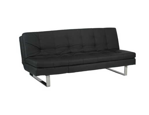Modern Sofa Bed IM-Erik Black