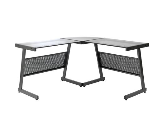 Modern Office Desk IM-Luigi Black