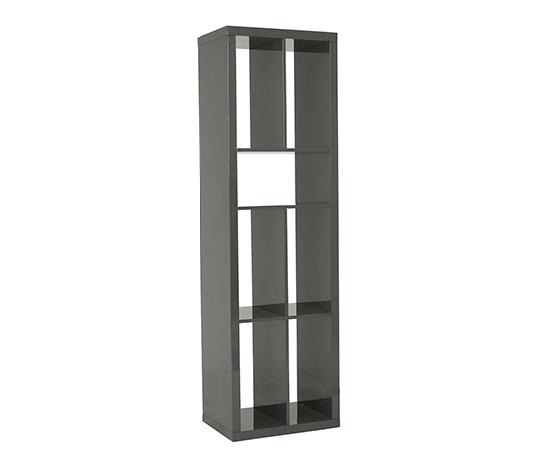Modern Bookshelf IM-Ryn Gray