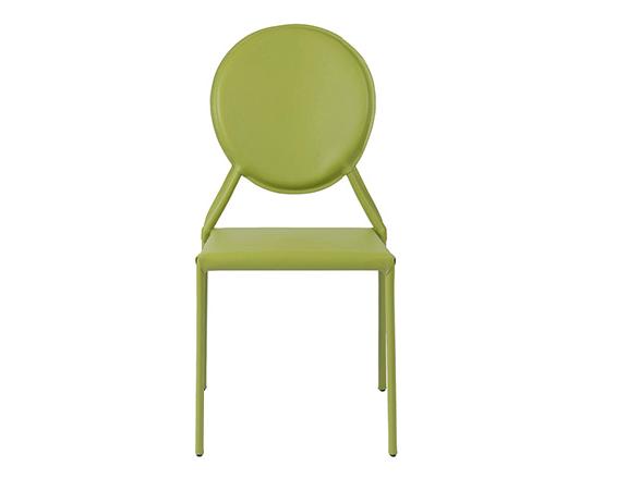 Modern Dining Chair IM-Isabella Green