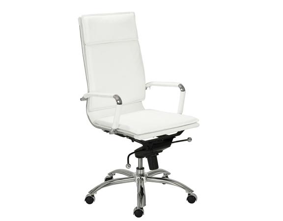 Modern Office Chair IM-Gunar High Back WT