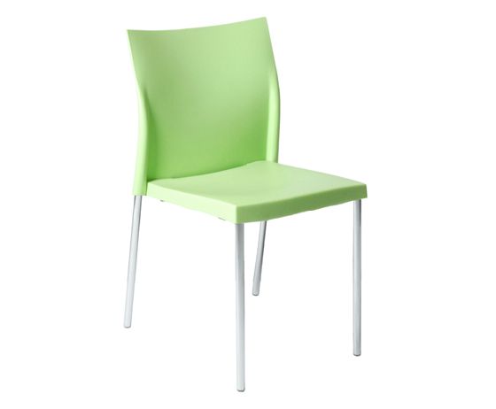 Modern Dining Chair IM-Yeva Green