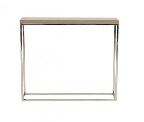 Modern Console Table IM-Teresa Latte