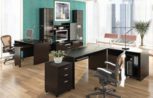Modern Office Desk AC-Vitos Office