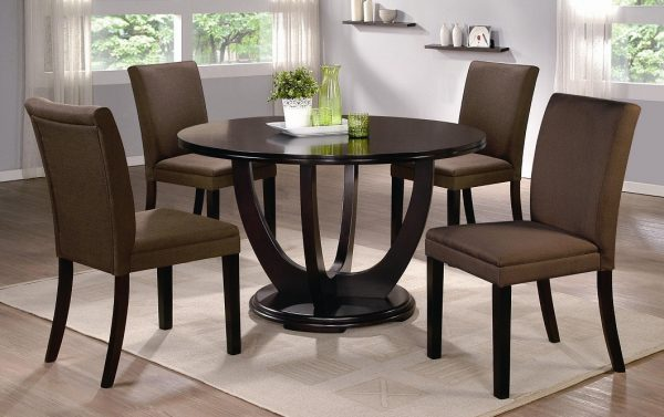 Round Dining Table SPN-1571