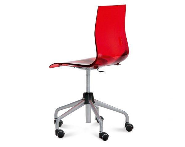 Modern Italian Office Chair DI-Gel D