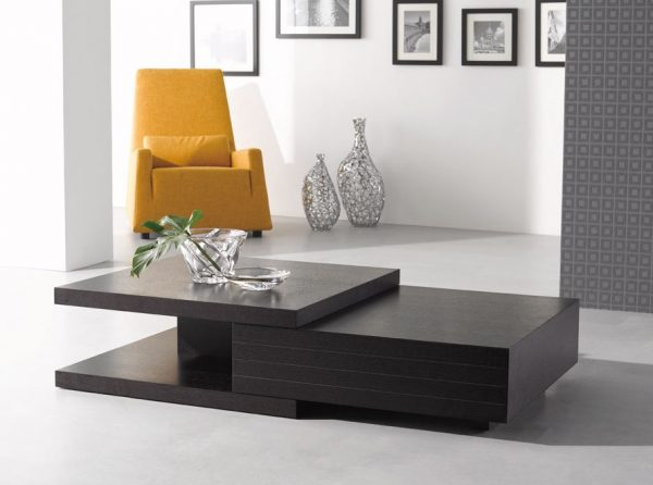 Wooden Coffee Table HK 19 by J&M Furniture