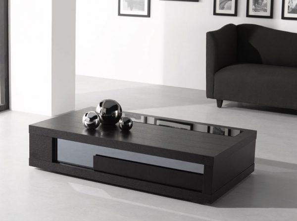 Wooden Coffee Table 900A by J&M Furniture