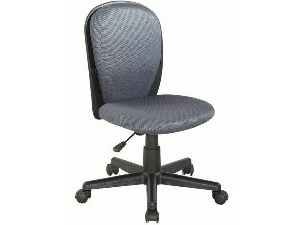 Modern Office Chair CI-4245 Gray