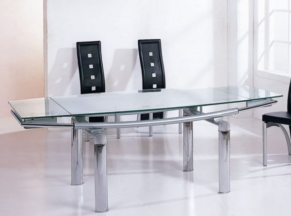 Beverly Hills Dining Table DT833