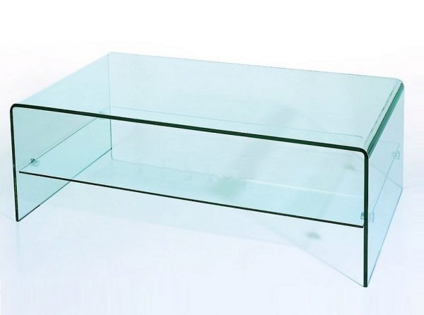 Beverly Hills Coffee Table C26