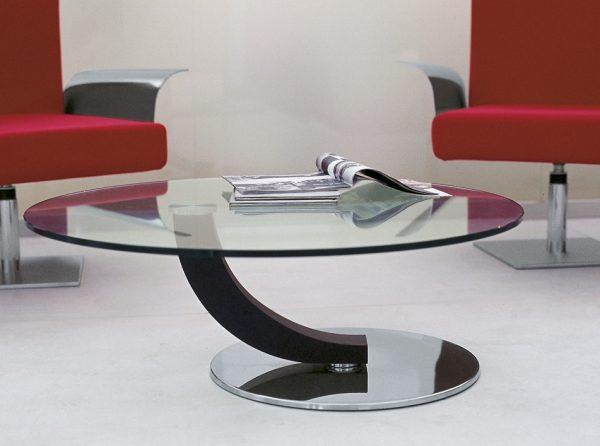 Cobra Modern Coffee Table by Cattelan Italia