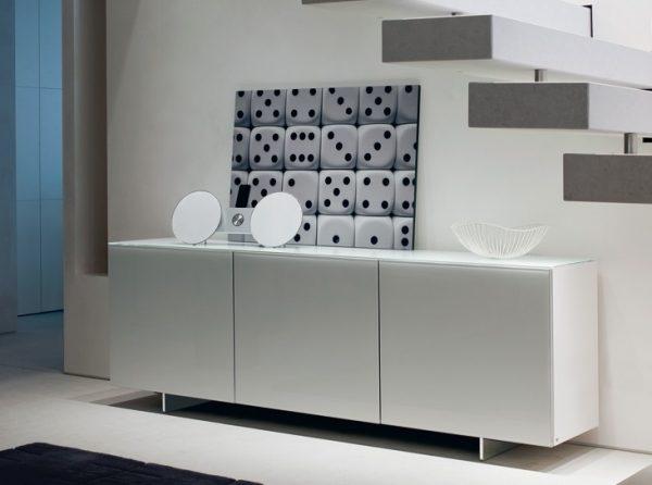 Futura Modern Buffet by Cattelan Italia
