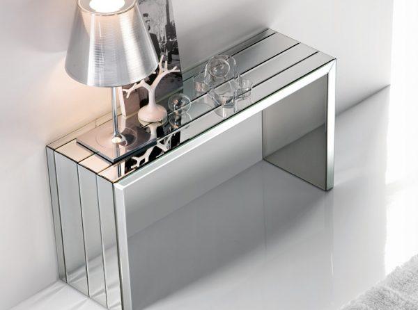 Portofino Console Table by Cattelan Italia
