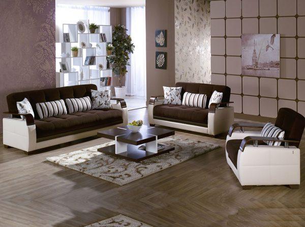 Sunset Furniture Sofa Bed Natural