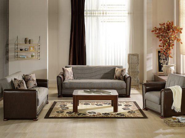 Sunset Furniture Sofa Bed Alfa