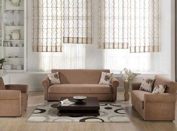 Sunset Furniture Sofa Bed Elita S