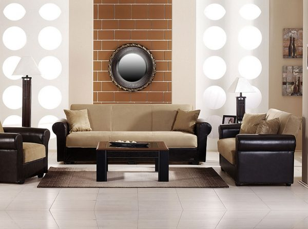 Sunset Furniture Sleeper Sofa Enea