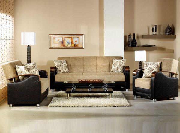 Sunset Furniture Sofa Bed Luna