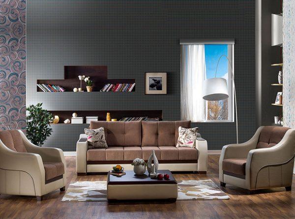 Sunset Furniture Sofa Bed Ultra