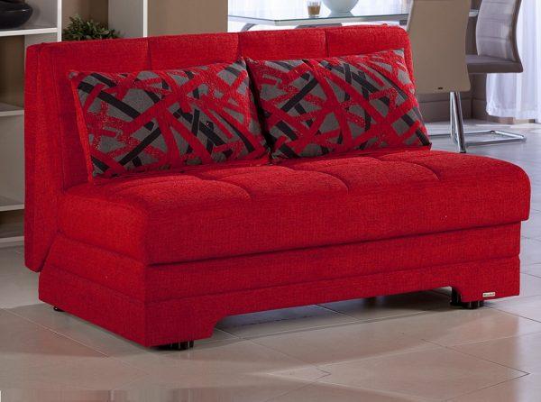 Sunset Furniture Loveseat Bed Twist