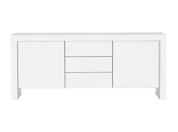 Tema Home Sideboard Kobe Three Drawers