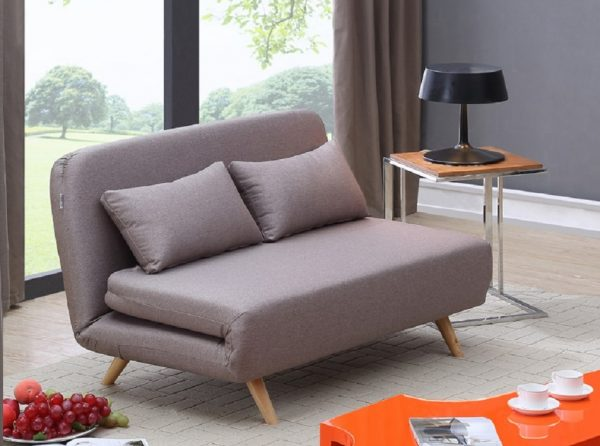 Sofa Bed JK037 by J&M Furniture