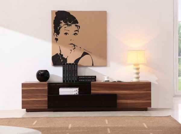 TV Stand TV015 by J&M Furniture