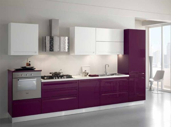 Kitchen Remodeling NYC - Tropea Composition 52