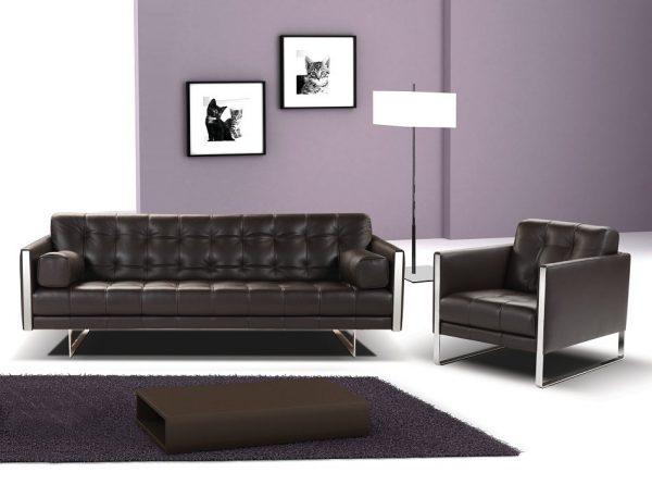 Juliet Sofa by Nicoletti J&M Furniture