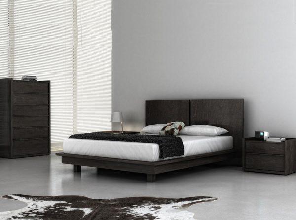 Modern Bedroom Echo by Huppe