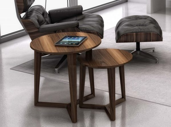 End Table Escape by Huppe