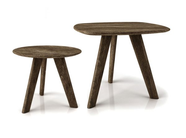 End Table Studio by Huppe