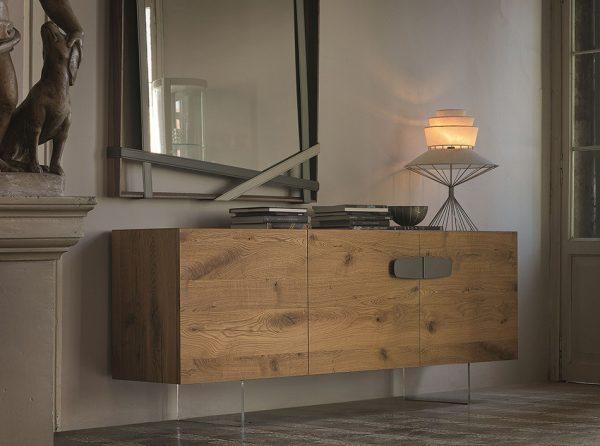 Nebraska Sideboard by Cattelan Italia