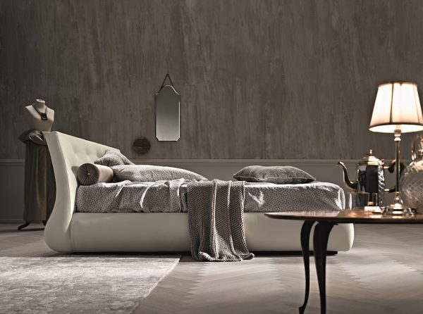 Gap Storage Bed by J&M Furniture