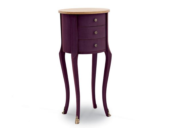 Kao End Table by Tonin Casa