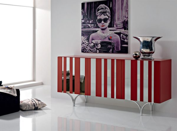 Italian Sideboard Exential T62 by Spar