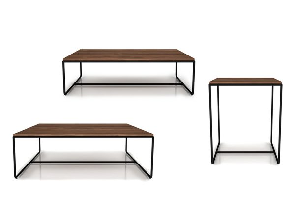 Coffee Table Linea by Up Huppe